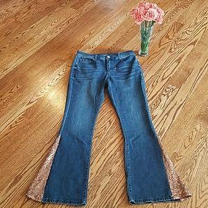 Nwt Inc jeans